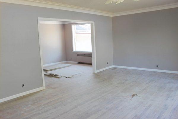 Abri Apartments Construction
