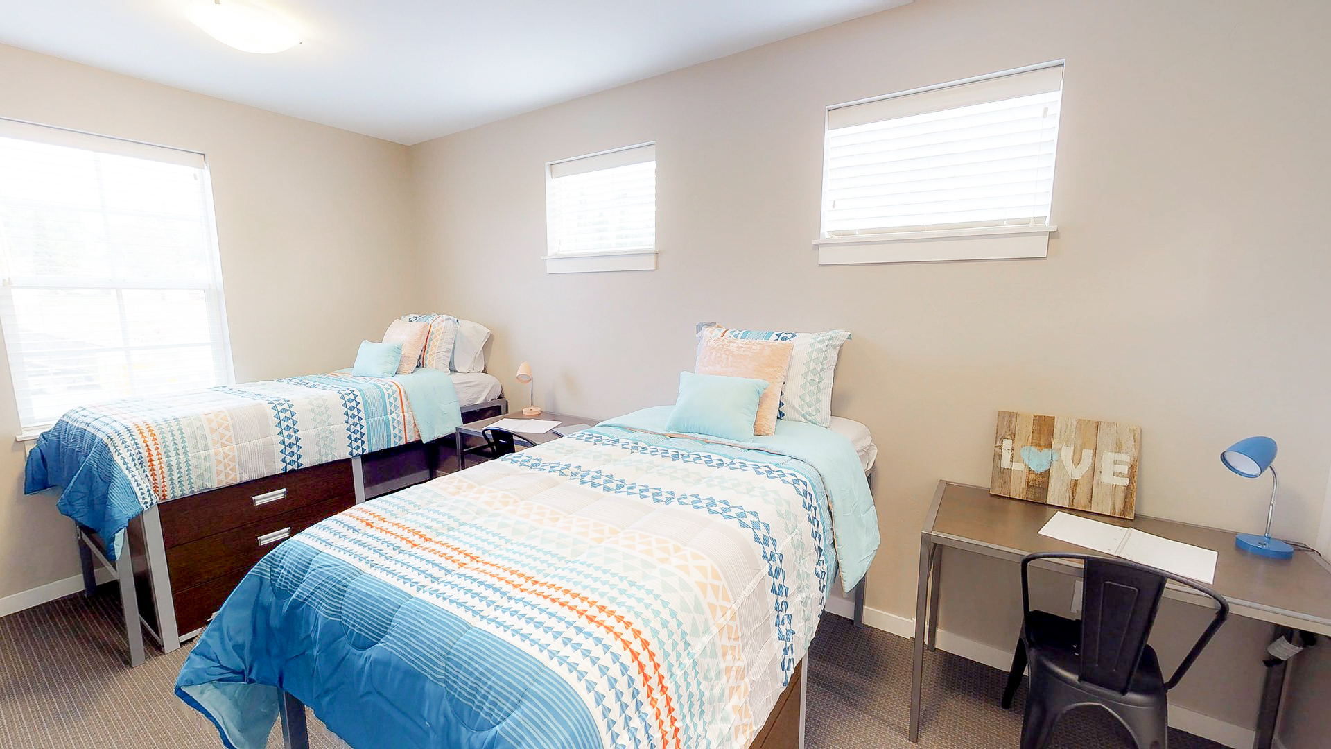 Rexburg Student Housing Apartments Abri