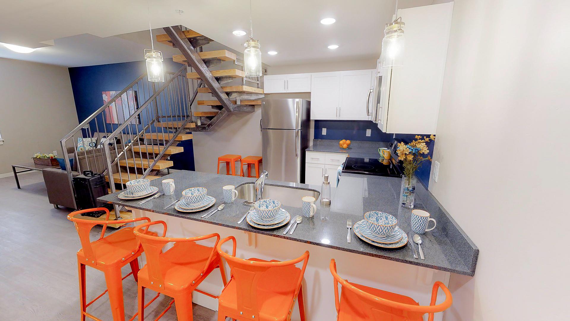 Rexburg Student Housing Apartments